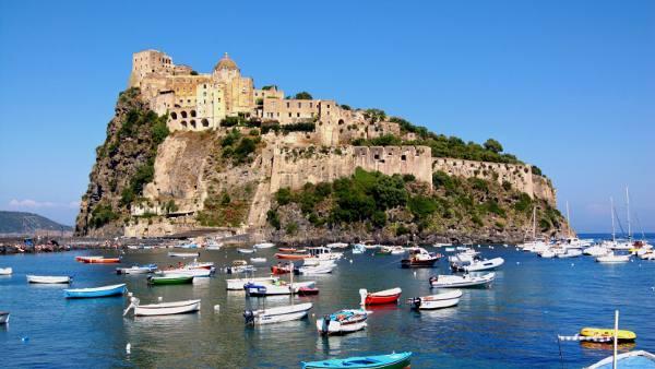 Dal 24 Marzo al 07 Aprile - Soggiorno termale ad Ischia - Biancoblu ...